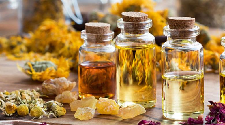 Масло от тамян – лекува мозъка, стомаха и помага при рак
