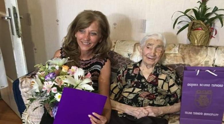 Столетничката баба Неделя: Пийте по 25 грама ракия сутрин на гладно