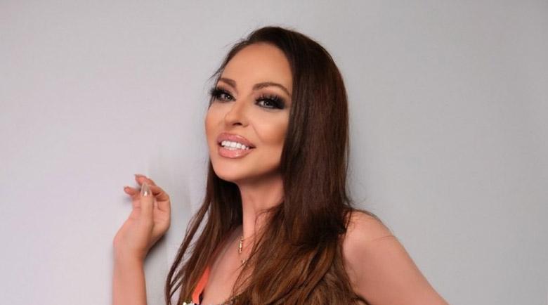 Певицата Ивана се стопи с активен въглен