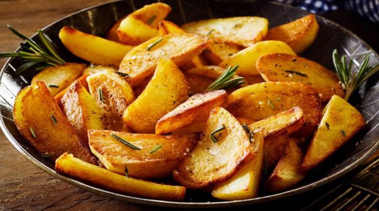 Как се отслабва с картофи?