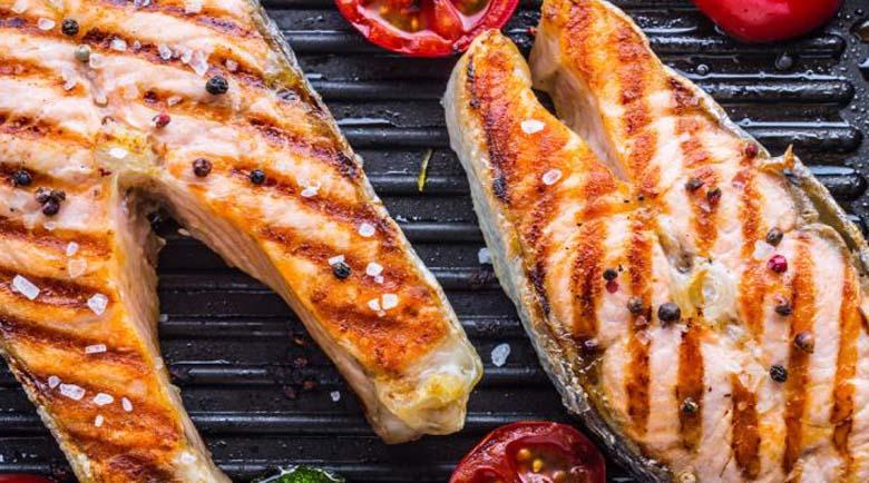 Яжте повече риба, за да живеете по-дълго