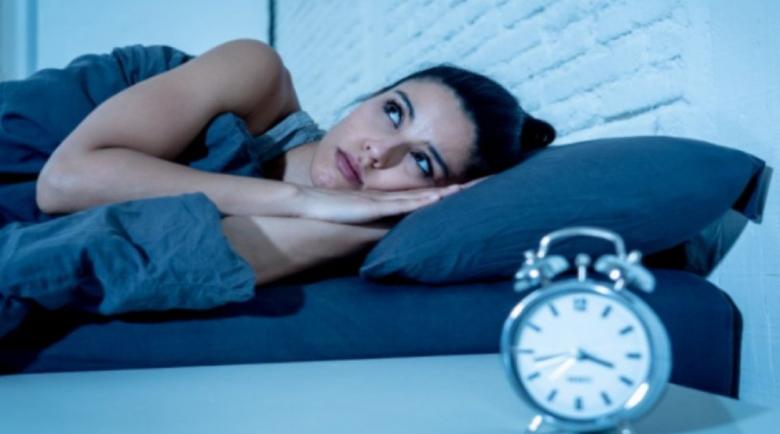 3 храни са виновни за безсънието