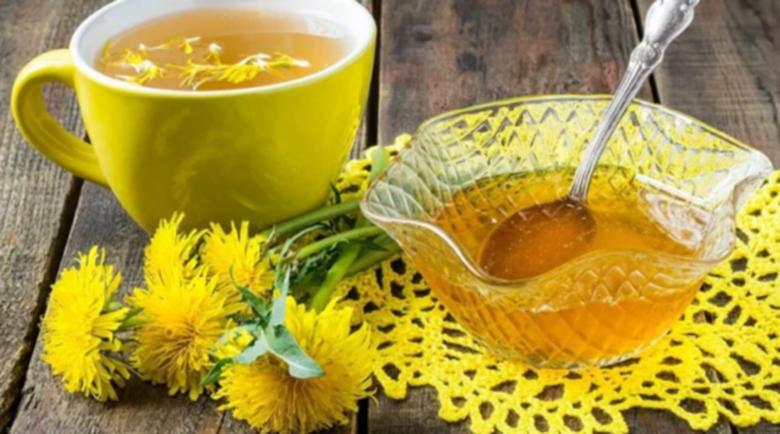 Ето как да си приготвите лековития мед от глухарчета