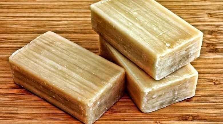 Лечебен мехлем от сапун за пране помага при циреи, акне и брадавици